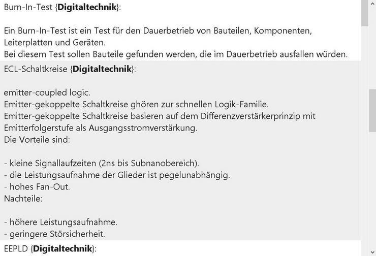 update: Technik-Glossar frankfurter Buchmesse - Lexika & Chroniken - Bild 5