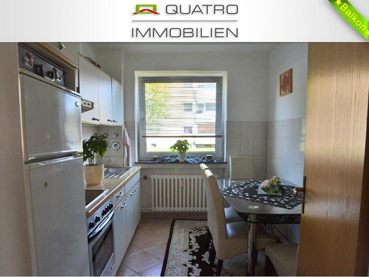 Bild 5: Nur noch einziehen! Sanierte Wohnung mit tollem Grundriss.