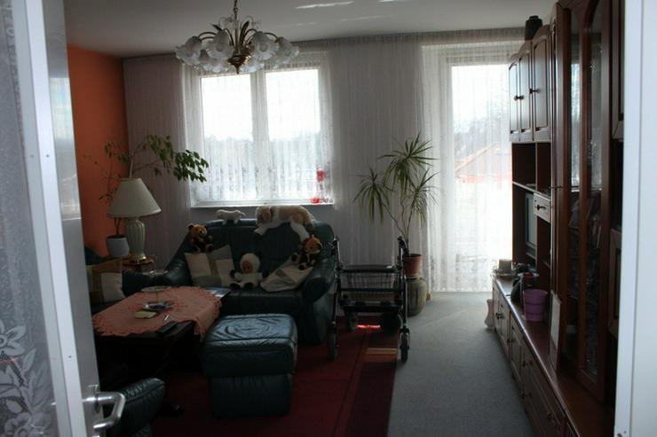 Bild 5: ETW mit Lift und Balkon für Single o. Duo/ Nähe Regattastrecke Grünau . o. Eigennutzung