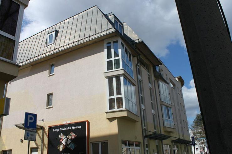 Bild 2: ETW mit Lift und Balkon für Single o. Duo/ Nähe Regattastrecke Grünau . o. Eigennutzung