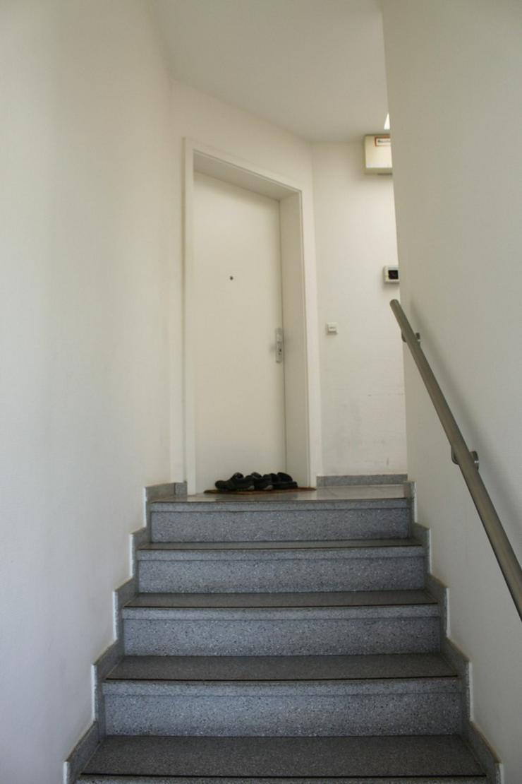 Bild 11: ETW mit Lift und Balkon für Single o. Duo/ Nähe Regattastrecke Grünau . o. Eigennutzung
