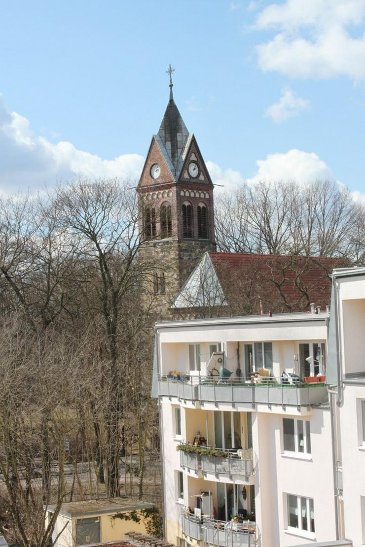 ETW mit Lift und Balkon für Single o. Duo/ Nähe Regattastrecke Grünau . o. Eigennutzung - Wohnung kaufen - Bild 1