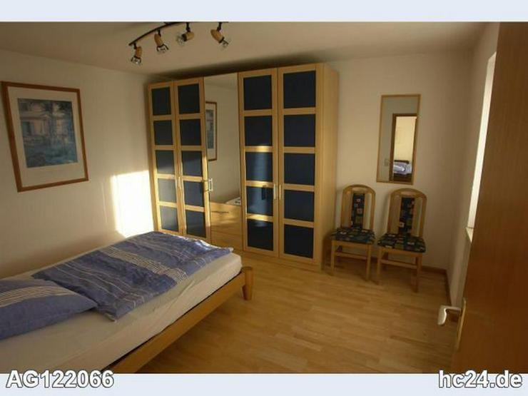 Bild 3: Helle 2 Zimmer-Wohnung in Wittlingen, möbliert