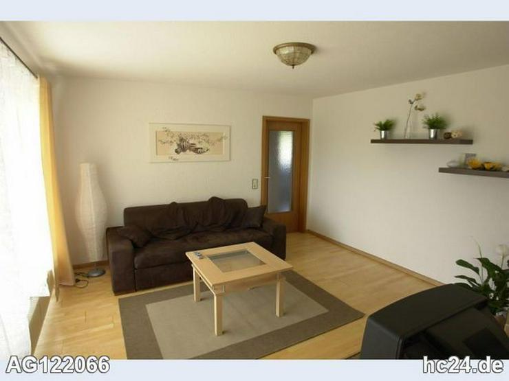 Bild 2: Helle 2 Zimmer-Wohnung in Wittlingen, möbliert