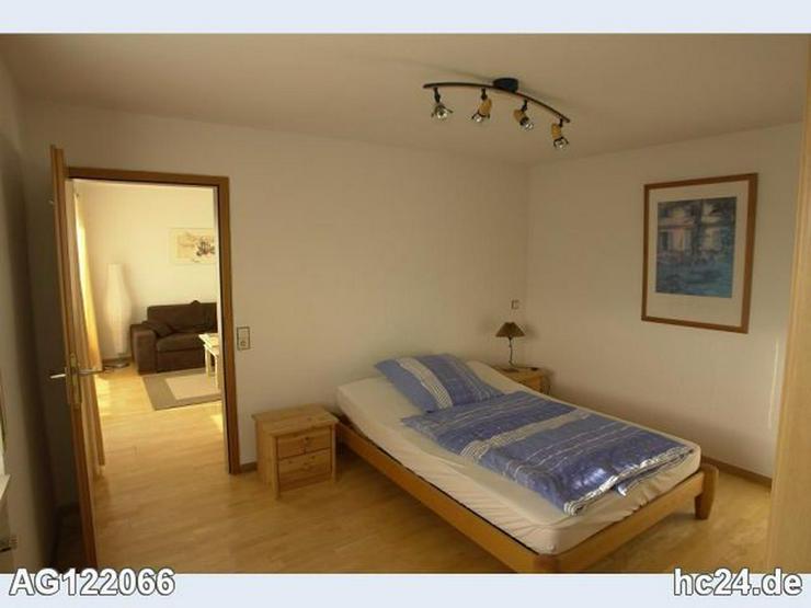 Bild 4: Helle 2 Zimmer-Wohnung in Wittlingen, möbliert