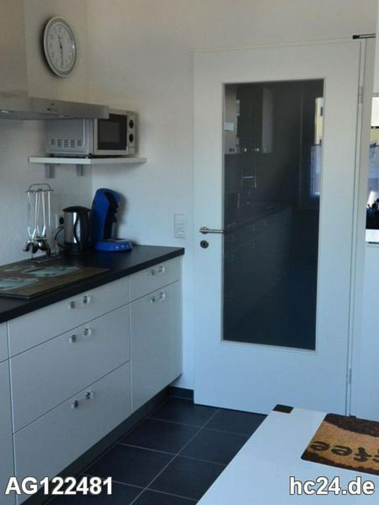 Bild 6: Stilvoll, möblierte 2- Zimmer Wohnung in Weil am Rhein, befristet