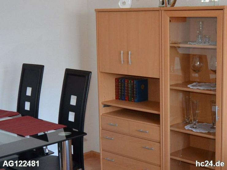 Bild 2: Stilvoll, möblierte 2- Zimmer Wohnung in Weil am Rhein, befristet