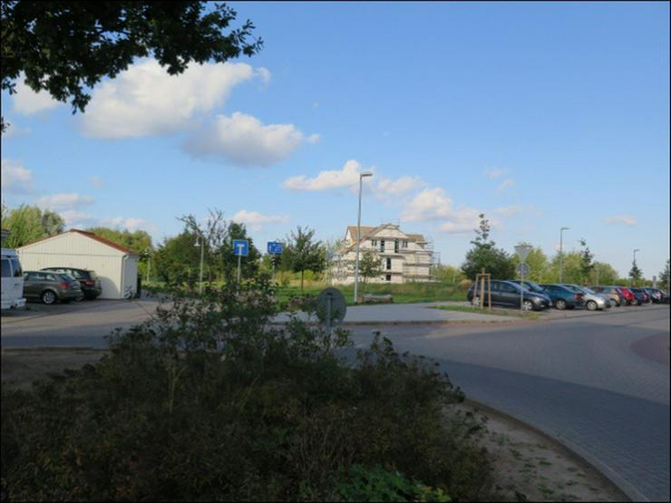 Massive Reihenhäuser Am Ryck - Haus kaufen - Bild 1