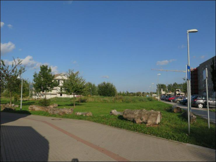 Bild 3: Massive Reihenhäuser Am Ryck