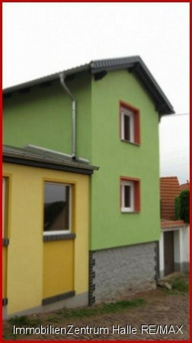Bild 2: Haus für Bastler !