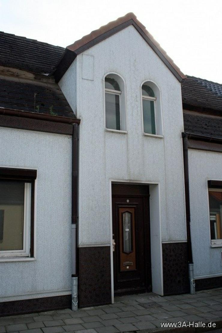 EFH für Handwerker in Barby (Elbe)! - Haus kaufen - Bild 1