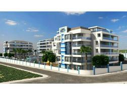 Hochwertige Wohnungen Komplex Alanya verkaufen - Wohnung kaufen - Bild 1