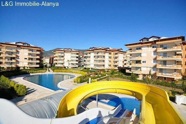 Bild 3: Luxus-Wohnungen in einer Ferienanlage mit vielen Freizeitmöglichkeiten zu verkaufen.