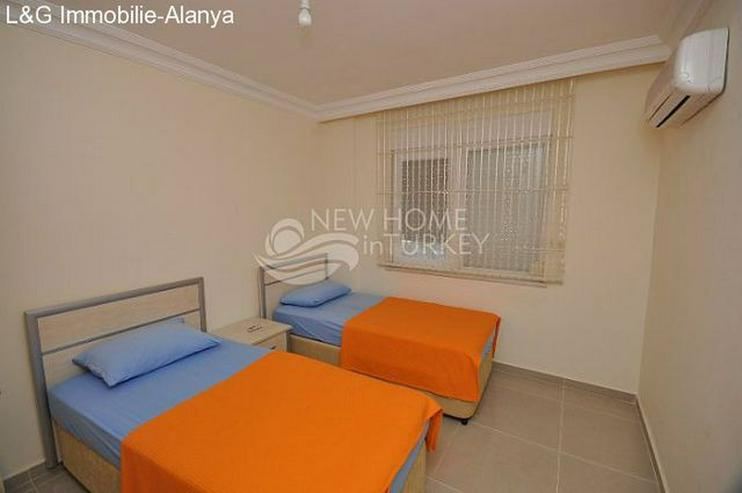 Bild 5: Luxus-Wohnungen in einer Ferienanlage mit vielen Freizeitmöglichkeiten zu verkaufen.