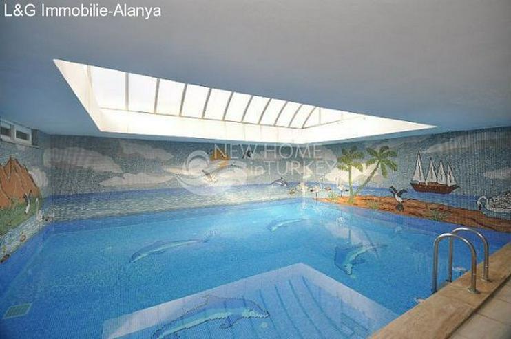 Bild 6: Luxus-Wohnungen in einer Ferienanlage mit vielen Freizeitmöglichkeiten zu verkaufen.