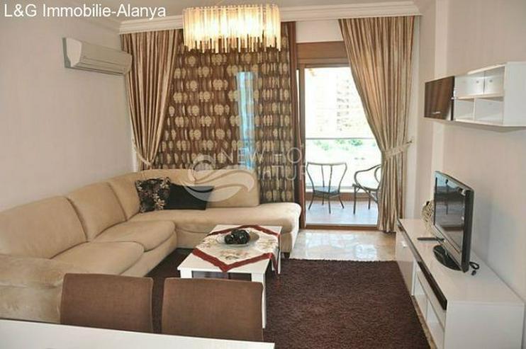 Bild 5: Wohnungen in einem neuen und exklusiven Komplex in der Nähe des schönen Dimçay Flusses ...