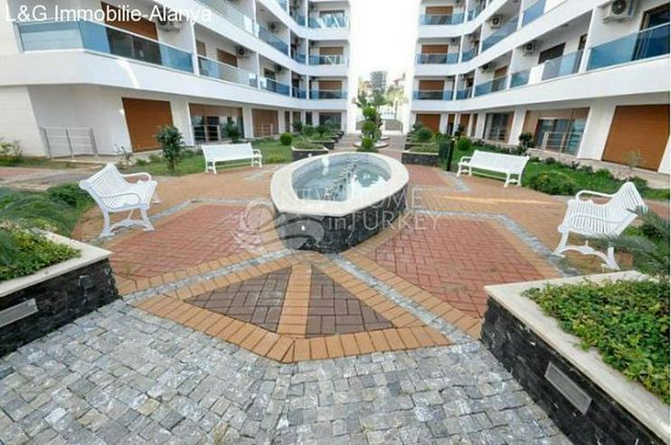 Wohnungen in einem neuen und exklusiven Komplex in der Nähe des schönen Dimçay Flusses ... - Wohnung kaufen - Bild 1