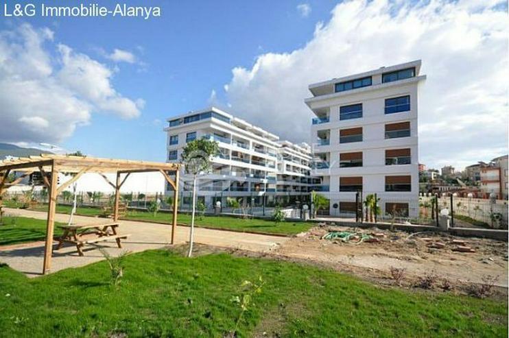 Bild 3: Wohnungen in einem neuen und exklusiven Komplex in der Nähe des schönen Dimçay Flusses ...