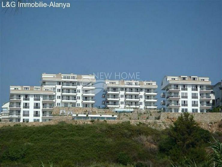 Bild 5: Neue Ferienanlage in Alanya - Preiswerte Eigentumswohnungen.