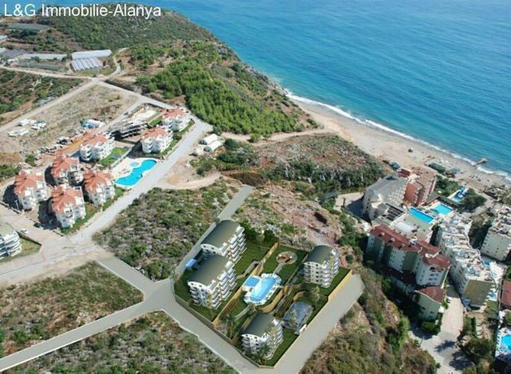 Bild 3: Neue Ferienanlage in Alanya - Preiswerte Eigentumswohnungen.