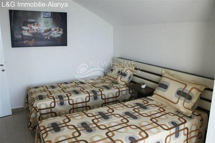 Bild 6: Neue Ferienanlage in Alanya - Preiswerte Eigentumswohnungen.