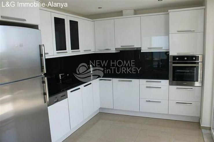 Bild 2: Neue Ferienanlage in Alanya - Preiswerte Eigentumswohnungen.