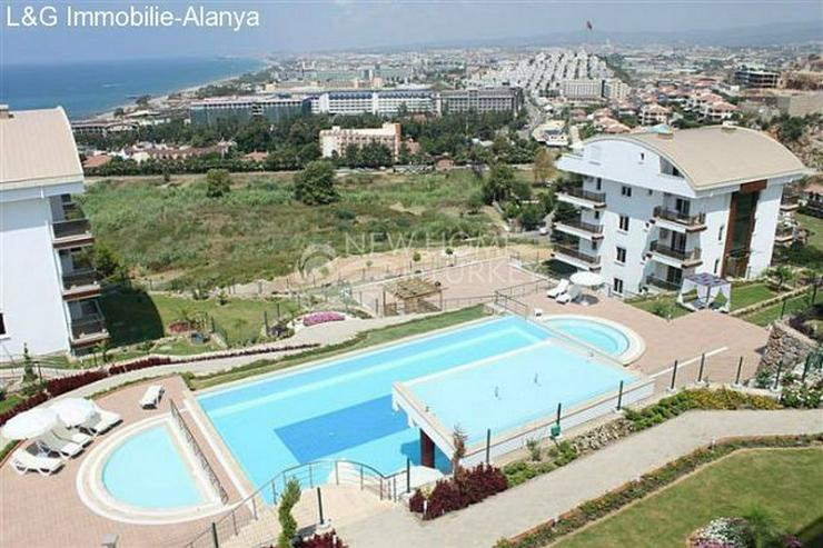 Bild 4: Neue Ferienanlage in Alanya - Preiswerte Eigentumswohnungen.