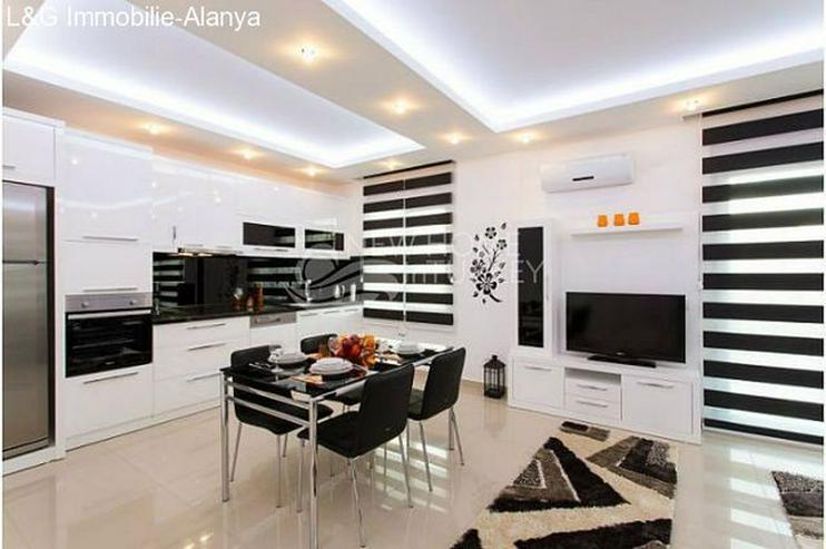 Bild 18: Neubau - Projekt in Oba / Alanya mit vielen Freizeitmöglichkeiten
