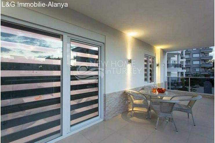Bild 7: Neubau - Projekt in Oba / Alanya mit vielen Freizeitmöglichkeiten