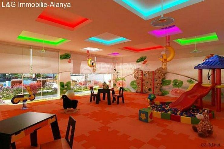 Bild 11: Neubau - Projekt in Oba / Alanya mit vielen Freizeitmöglichkeiten
