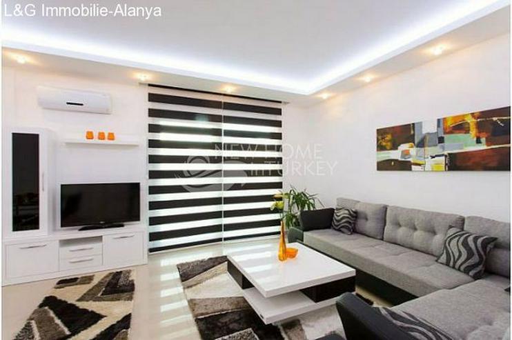 Bild 9: Neubau - Projekt in Oba / Alanya mit vielen Freizeitmöglichkeiten