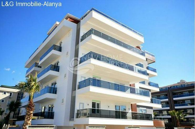 Bild 17: Neubau - Projekt in Oba / Alanya mit vielen Freizeitmöglichkeiten