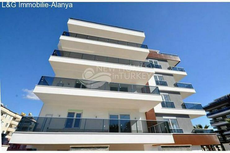 Bild 16: Neubau - Projekt in Oba / Alanya mit vielen Freizeitmöglichkeiten