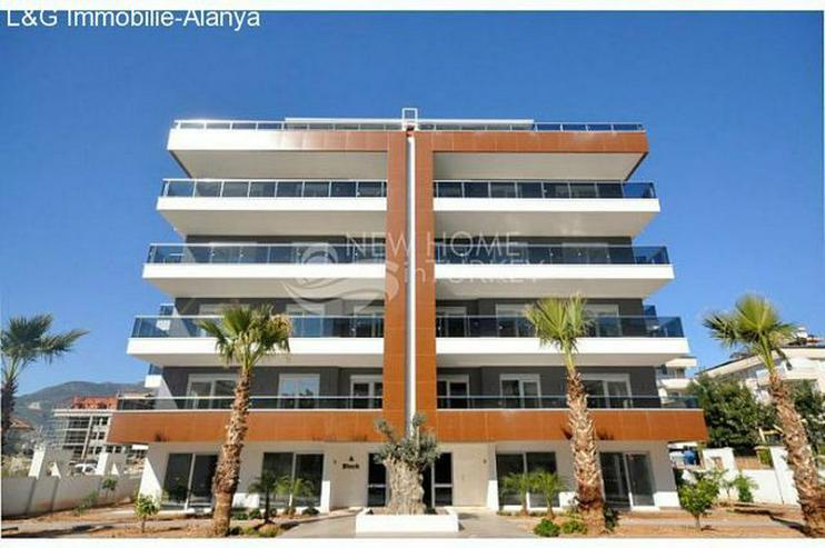 Bild 12: Neubau - Projekt in Oba / Alanya mit vielen Freizeitmöglichkeiten