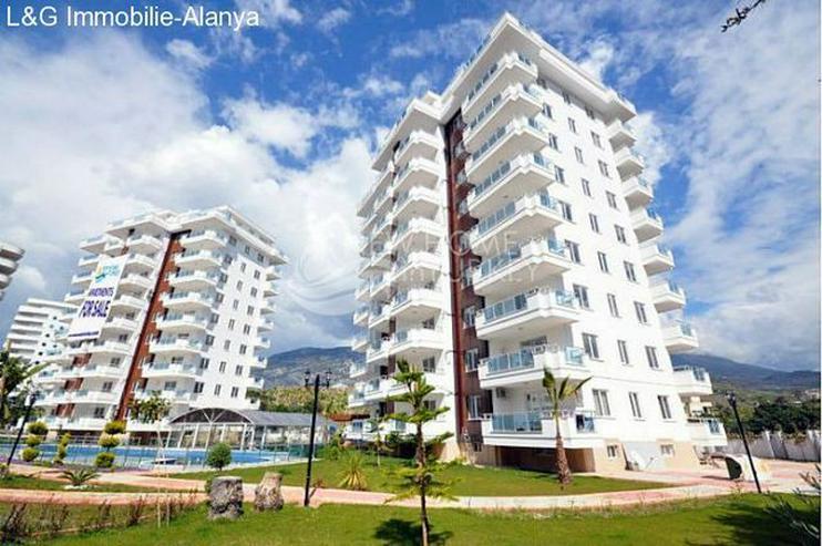 Bild 6: Luxus Neubau mit Meer- und Bergblick in Alanya-Mahmutlar.