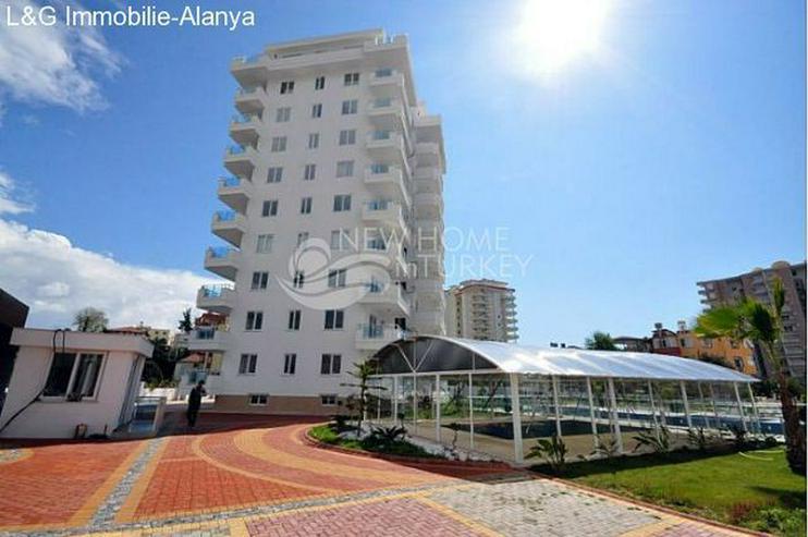 Bild 2: Luxus Neubau mit Meer- und Bergblick in Alanya-Mahmutlar.
