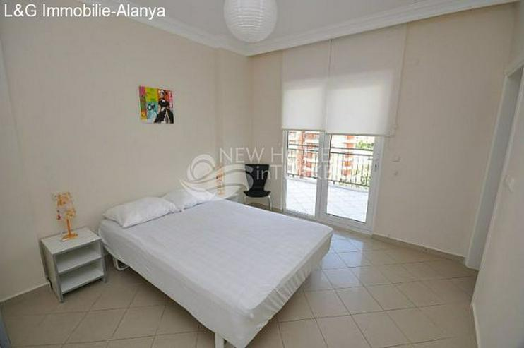 Bild 6: Vollständig möblierte Wohnungen in Alanya zu verkaufen.