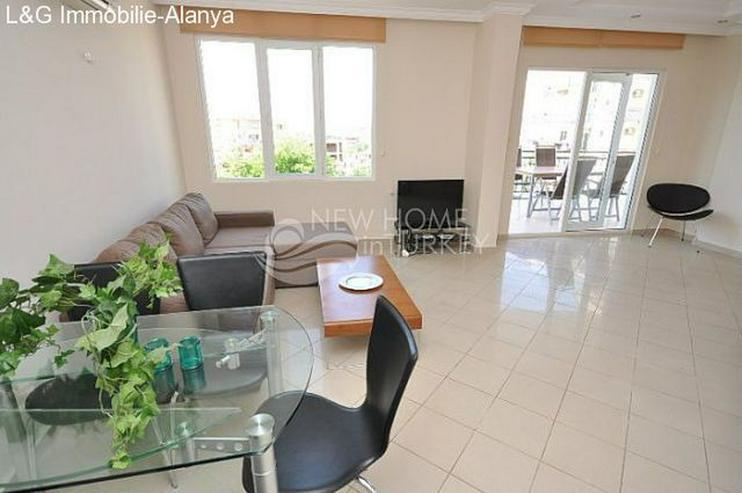 Bild 2: Vollständig möblierte Wohnungen in Alanya zu verkaufen.