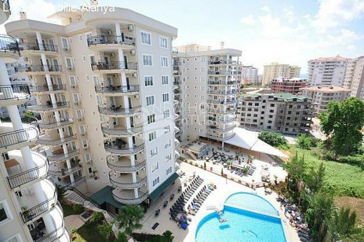 Bild 5: Vollständig möblierte Wohnungen in Alanya zu verkaufen.