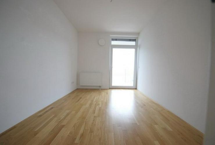 Bild 6: Zwei Monate mietfrei ! Lichtdurchflutete 3 Zimmer- Neubau-Wohnung mit zwei Bädern und Wes...