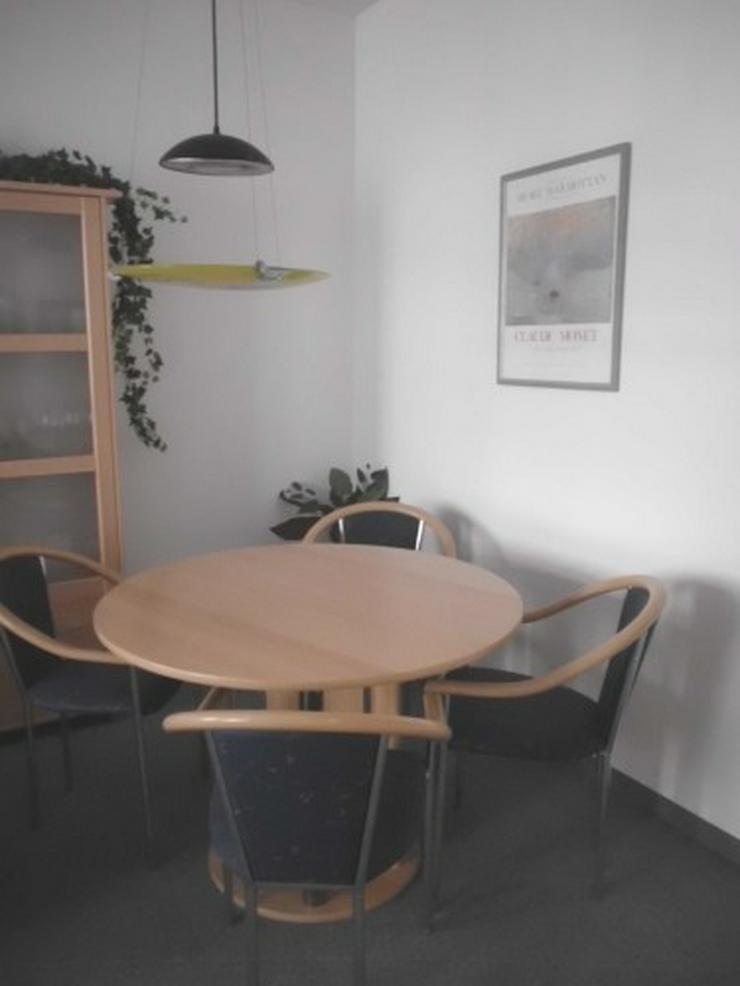 Bild 5: Möblierte 3-Raum-Wohnung im Stadtzentrum!