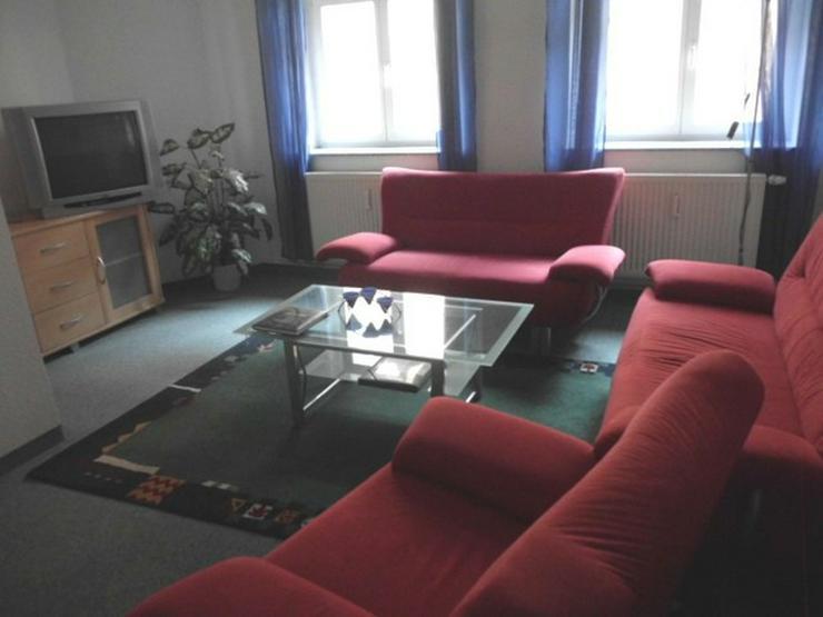 Bild 4: Möblierte 3-Raum-Wohnung im Stadtzentrum!