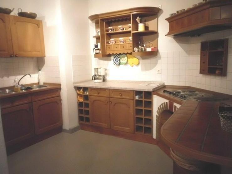 Bild 3: Möblierte 3-Raum-Wohnung im Stadtzentrum!