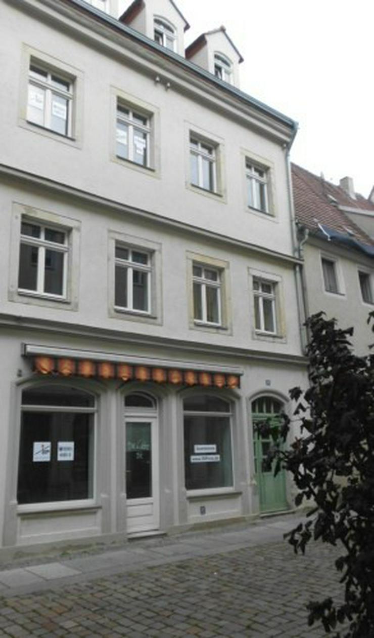 Möblierte 3-Raum-Wohnung im Stadtzentrum! - Bild 1