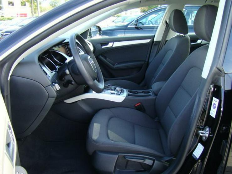 Bild 6: AUDI A5 2.0TDI Sportback Aut.MMI Navi PDC vo+hi Sitzheizung