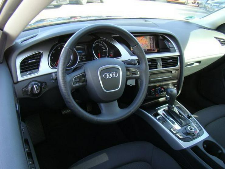 Bild 5: AUDI A5 2.0TDI Sportback Aut.MMI Navi PDC vo+hi Sitzheizung