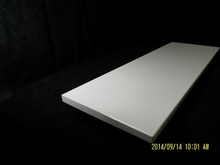 Fensterbänke Premium white für innen
