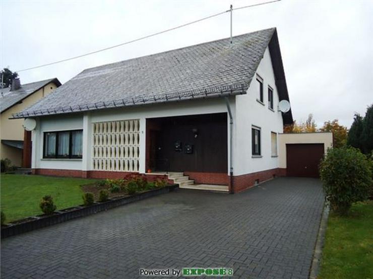Bild 2: Gepflegtes Einfamilienhaus mit Einliegerwohnung
