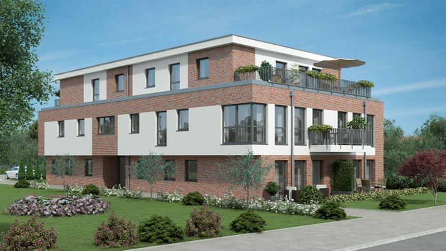 Attraktive Neubauwohnung mit Süd/West-Balkon