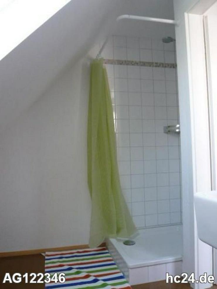 Bild 3: Wohnung in Weil am Rhein, möbliert